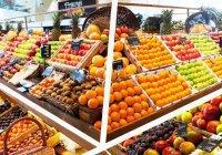 ОАЭ могут стать главным поставщиком фруктов в Россию