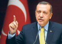 Житель Турции заявил на свою жену в полицию за оскорбление Эрдогана