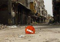 Политолог: урегулирование в Сирии займет длительное время