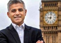 Мусульманин претендует на пост мэра Лондона