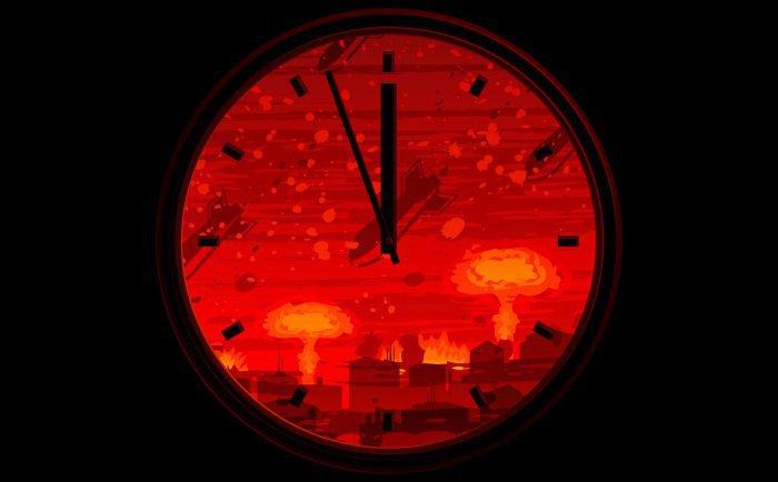 Правда ли, что перед концом света время будет идти очень быстро?