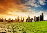 Есть ли в Коране какие-либо упоминания о глобальном потеплении?