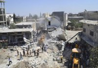Сирийские вооруженные группировки заявляют о намерении сложить оружие