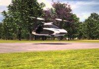 Первый летающий автомобиль появится уже в 2018 году
