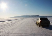 С сегодняшнего дня в Татарстане закрываются две ледовые переправы