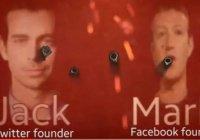 Создателям Facebook и Twitter поступили угрозы от ИГИЛ