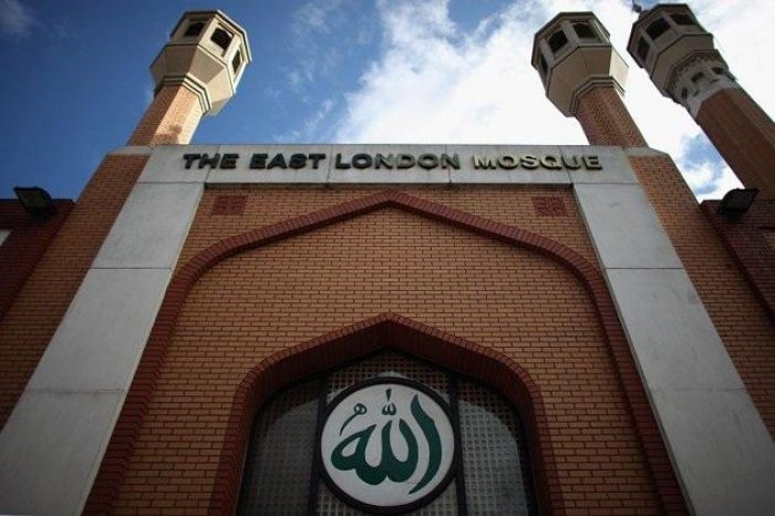 Лондон мусульманский