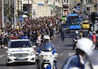 К 2020 году количество мигрантов в Германии перевалит за 3,6 млн