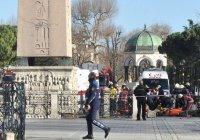 В Стамбуле опасаются новых терактов