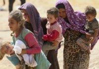 Новое наказание для женщин ввели боевики ИГИЛ