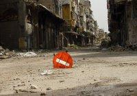 27 февраля в Сирии официально начнется перемирие