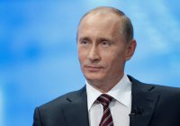 Путин сегодня примет участие в ежегодной коллегии ФСБ