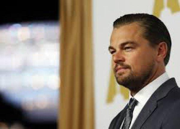 В Якутске создали народный «Оскар» для Ди Каприо.