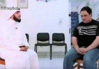 Египтянин с синдромом Дауна выучил наизусть Коран (Видео)
