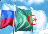 Сергей Лавров встретится с руководством Алжира