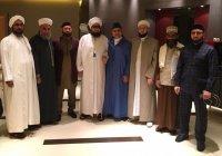 Муфтий РТ принимает участие в форуме «Причины возникновения экстремизма. Пути решения» в ОАЭ