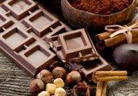 Ученые: Шоколад способен сделать человека умнее