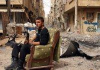 Итоги первых дней перемирия в Сирии