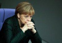 Меркель: «Миграционный кризис – самое большое для меня испытание»