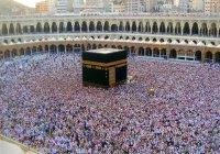 В Саудовской Аравии придумали, как справиться с давкой в Запретной мечети