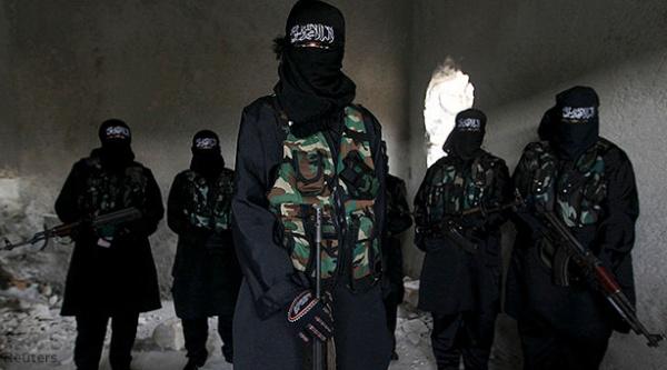 «Исламский батальон» в Мариуполе