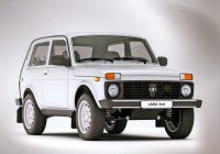 За год в Латвии продали 334 автомобиля Lada