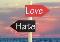 """Что значит """"любить и ненавидеть ради Аллаха""""?"""