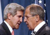 Россия и США договорились о координации действий в Сирии