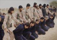 ИГИЛ казнило 8 собственных боевиков за мятеж