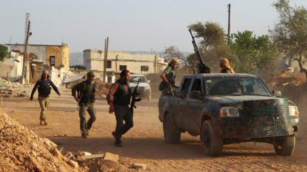 Режим прекращения огня в Сирии вступил в силу 27 февраля.