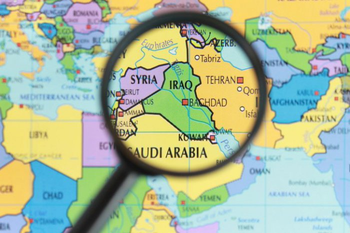 Распад Сирии может вызвать цепную реакцию в регионе