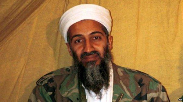 "Усама Бен Ладен завещал все свое состояние ""на джихад""."
