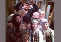Кадыров: если я уйду в отставку, то займусь воспитанием своих детей