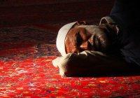 Достоинства сна в состоянии омовения