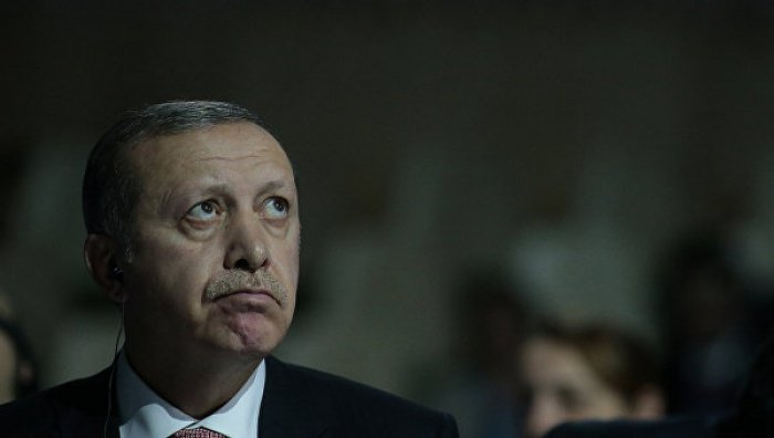 Al-Monitor: Эрдоган растоптал последнюю надежду Турции
