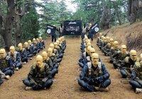 """ИГИЛ вербует новых боевиков, обещая """"простить грехи"""""""