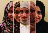 Топ-7 глупых вопросов, задаваемых мусульманкам