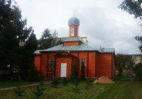 Мечеть в Новогрудке (puzzle)