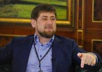 Кадыров: опасность экстремизма исходит не из Чечни или Татарстана, а из Москвы