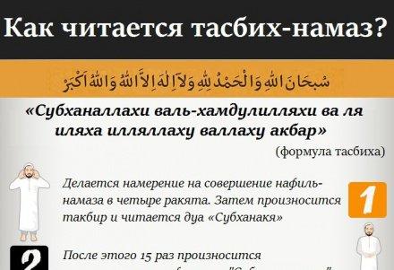 Год 2012Что как сделать тахаджуд намаз свежей