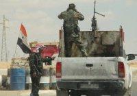 200 боевиков ИГИЛ перешли на сторону жителей Ракки во время бунта