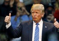 Дональда Трампа признали «Исламофобом года»