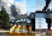 Взрывы прогремели на американской атомной станции (ФОТО)