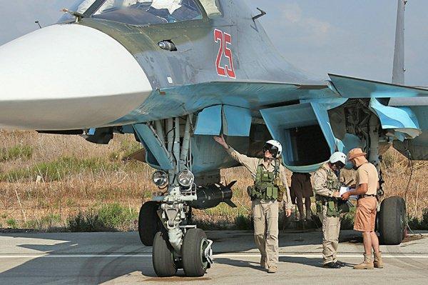 США бомбят позиции ИГИЛ в Сирии и Ираке с 2014 года.