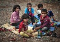 В Сирии на произвол судьбы брошены 250 тысяч детей