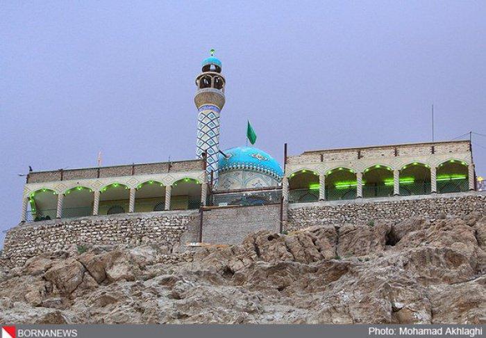 Уникальная мечеть, построенная в честь самого таинственного пророка