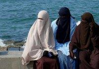 В Египте намерены запретить никаб