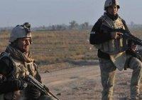 40 боевиков ИГИЛ уничтожено сегодня в Ираке