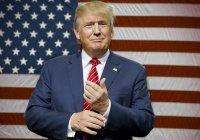 Трамп: мусульмане ненавидят США