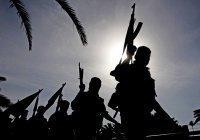 42 отделения международных террористических группировок обнаружено в РФ